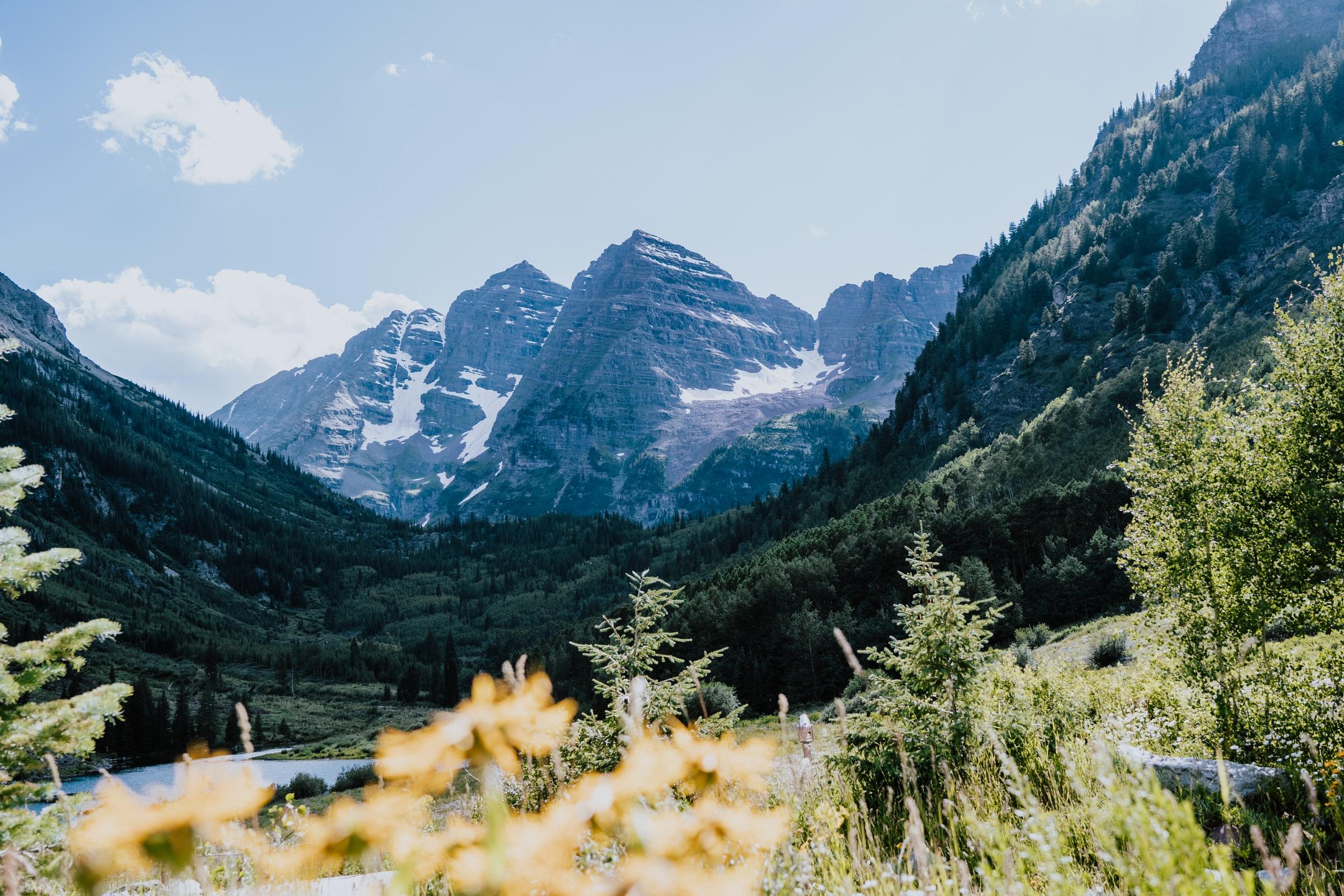 Aspen Ascent